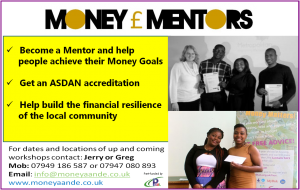 Money Mentors - Summer 2016